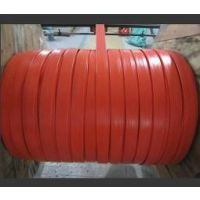 上海YFFB-YFFBG加钢丝抗拉行车起重机扁电缆就选标柔特种电缆