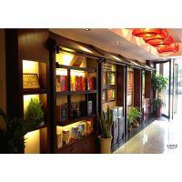 长沙办公室设计中文化如何正确把握和体现