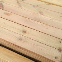 河南防腐木料板材低价批发