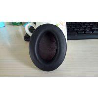 辉晟海绵制品专业生产各种黑色蛋白皮耳套护套