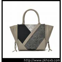 新款女包速卖通热款包包欧美单肩包斜跨包手提包包3018中可弘世箱包OEM