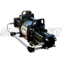 供应济南赛思特 气体增压泵 STA10氮气气增压泵