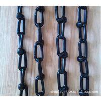 【浸塑链条】浸塑打结链、直环链、O字链——深圳厂家直销