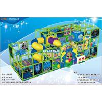 牧童缤纷淘气堡 儿童游乐项目厂家 室内儿童亲子乐园定做