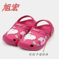 供应各种款式的PVC塑胶鞋面 滴胶工艺软胶鞋面 可加印LOGO