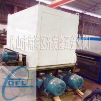 齐发隆品牌-不锈钢砂光机(NO4)油磨雪花纹加工生产线