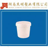 方形塑料桶5L化工桶5Kg涂料桶提供厂价机油桶
