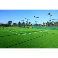广州室外网球场做法 深圳丙烯酸网球场地板漆 网球场地面施工