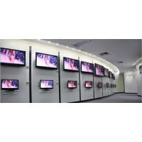 高清LED超薄楼宇广告机全新进口完美屏