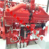 湖南省康明斯发动机型号技术提供及维修