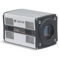 Andor科学级sCMOS相机-Zyla 4.2 PLUS