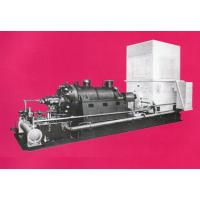 卧式双壳体多级高压泵DCS/DCD