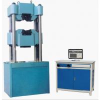 厂家直销 100吨数显液压万能试验机 拉力机 品质优良