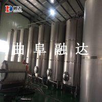 厂家直销制作不锈钢酒罐 储酒罐 立式酒罐 白钢罐 曲阜融达金属