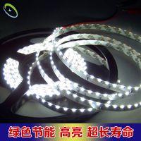爆款温馨LED灯带 335贴片裸板软灯条 120灯侧面发光软灯带12V 高亮