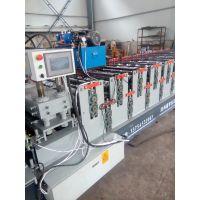 供应河南周口双层压瓦机、彩钢压型设备、860/900型彩钢瓦机