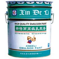 新得丽耐候型外墙乳胶漆