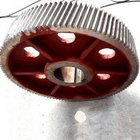 供应大连通用35L齿轮 大连诚丰密炼机锻造大小齿轮