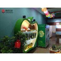 苏州水果店装修设计水果超市装修