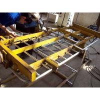 养殖设备自动化焊接郑州科慧科技OTC工业机器人FB-V6自动焊接