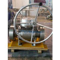 摩根Q347Y-2500LB超高压不锈钢球阀