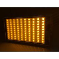 大楼亮化工程效果好的众合LED投光灯洗墙灯厂家直售