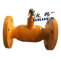 波昂燃气专用焊接球阀