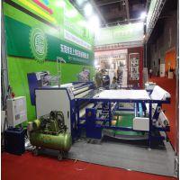 广东厂家直销滚筒式服装印花机器、滚筒转印机、热升华转印设备