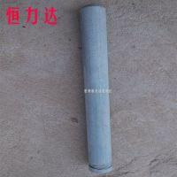 现货热销压铸机碳化硅保护套 南京探温针保护套 碳化硅生产厂家