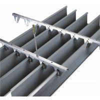 广州铝挂片吊顶天花 铝挂片吊顶价格