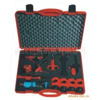 AG3010多功能电缆处理套装组合 多功能电缆处理组合工具
