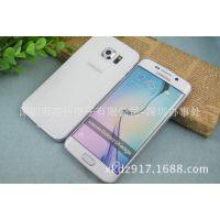 供应三星galaxy s6 edge手机模型机 仿原机模 三星G9250手机模型