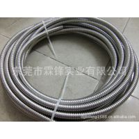 专业供应 珠海水暖器材管件 不锈钢波纹管软管 淋浴花洒软管