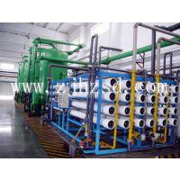 工业纯水设备//食品加工用水设备//杭州佳盾超纯水设备 水质好,脱盐率99%以上