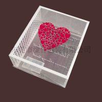 东莞 深圳塑料盒订做 品质过硬PVC包装盒 PET折盒 圣诞礼品展示盒