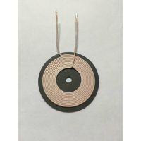 供应无线充电Qi标准专用配套方案线圈