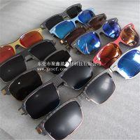 碳纤维眼镜框/碳纤维眼镜架/2015款眼镜