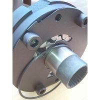 供应进口液压泵维修检测配件A4VG90补油泵出售厂家