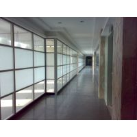 供应广东云浮办公隔墙,玻璃隔墙,优质高隔墙,厂家直销,隔音美观