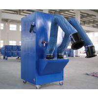 JY-3600S双臂焊烟净化器 北京金雨制造