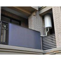 壁挂式太阳能热水器80×800×2400mm的介质