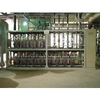 广州水处理厂家专业订制 二级反渗透设备 食品厂水处理设备