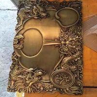 宏而达五金不锈钢茶几 简约铝铜茶几 雕刻制作 尺寸颜色可定