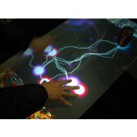 欧毅建材——可以充当平板电脑的雾化玻璃触控屏