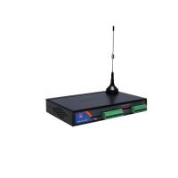 基于工业级4G RTU畜禽养殖环境智能监控系统
