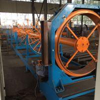 供应优质数控钢筋笼滚焊机