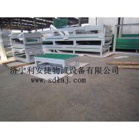 专业生产制作 机床附件站台 格栅网机床踏台 可定制尺寸