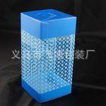 方形透明塑料盒 PVC塑料盒 pvc包装盒现货