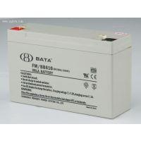 鸿贝蓄电池FM/BB1228T北京报价