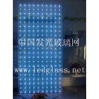 供应智能玻璃 调光玻璃 LED发光玻璃